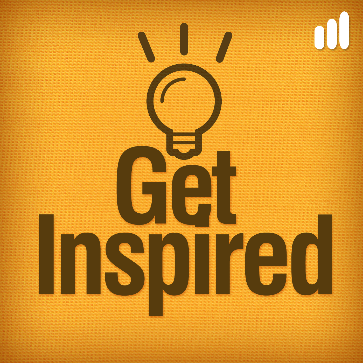 Get Inspired: Helping Bloggers and Entrepreneurs Get Unstuck